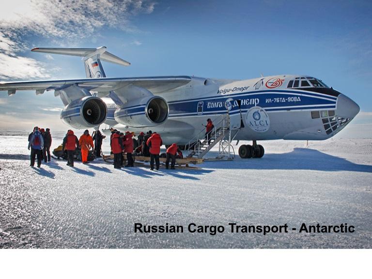 5D - Russian Cargo Company Antarctica - JPEG