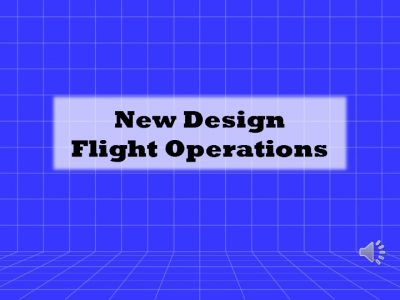 New Design Flight Ops Title Slide - JPEG