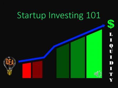 Startup Investing 101 Presentation Thumbnail - JPEG